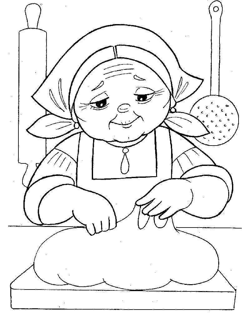 Раскраски для детей из мультфильмов онлайн