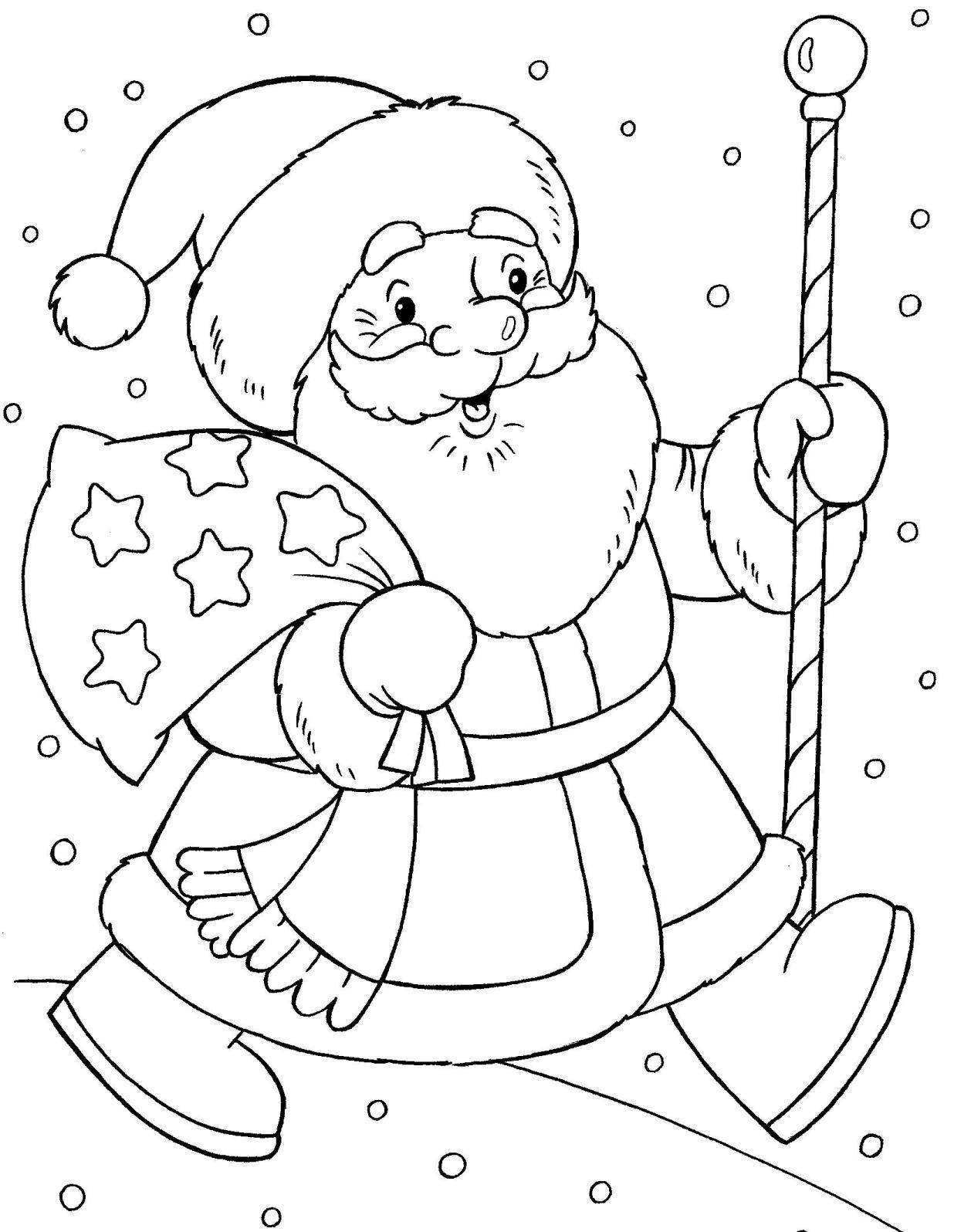 Рисунки на новый год своими руками на